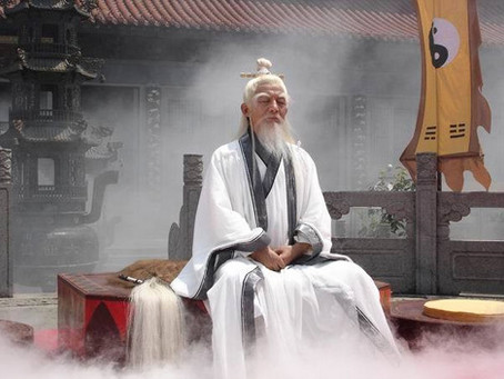Taoist Methods