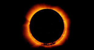 New Moon Solar Eclipse: June 21, 2020