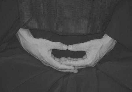 Zen meditation vs. Zazen