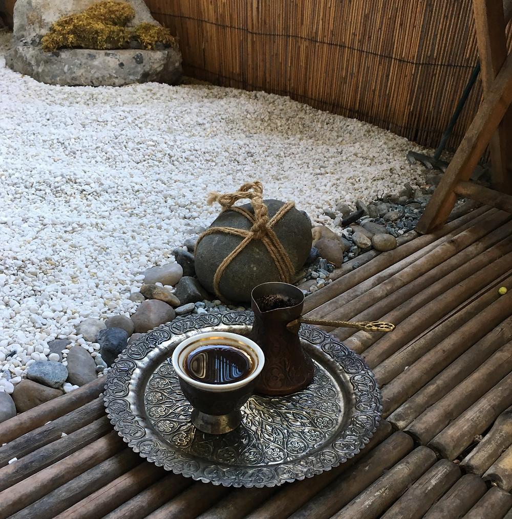 The Coffee Ceremony