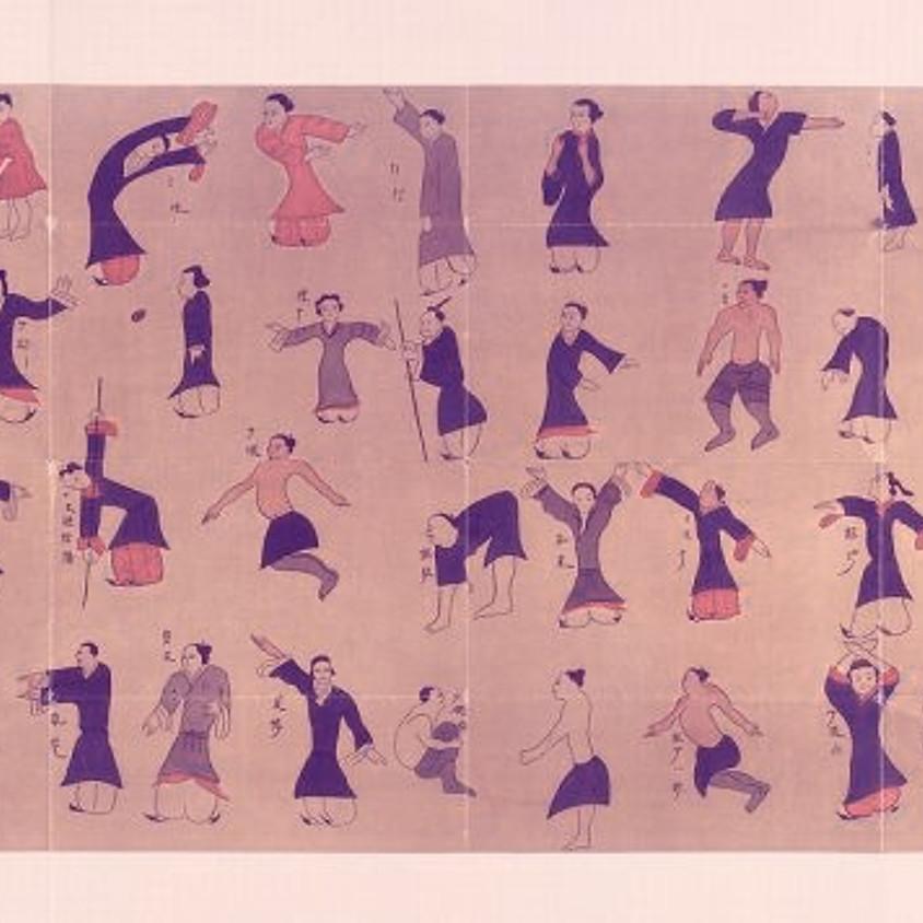 Daoyin Yangsheng Gong - Longevity QiGong (1)