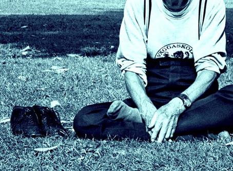 Zen & Social Workers