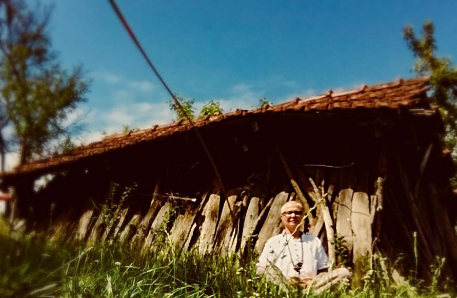 Maya DoKa hermitage