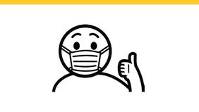 Reminder: Masks must be worn on public transit