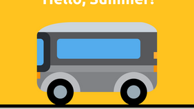 Summer Bus Fare for Youths.