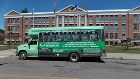 First Transit/SUNY Cortland stops