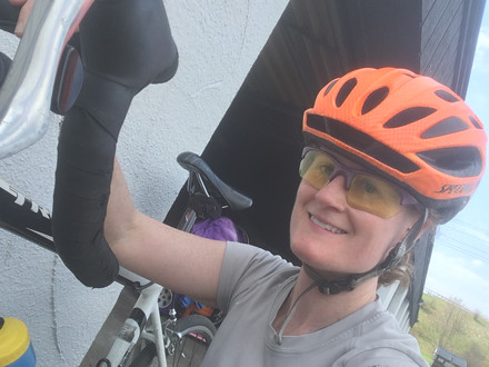 Bike/Walk Week Moved-Tell us what your bike means to you!