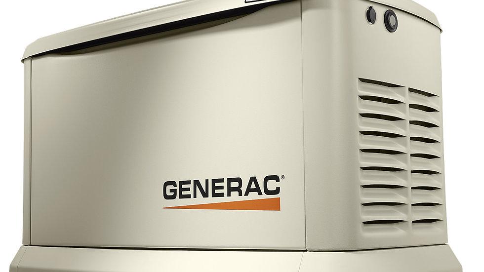 GENERAC 70422 22KW GUARDIAN GENERATOR WITH WI-FI