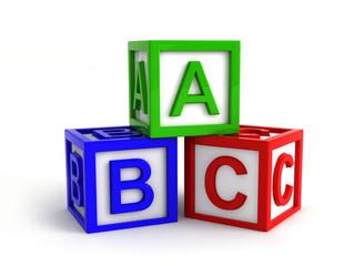 ABC's of Healing