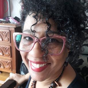 Profa. Ms. Eliane Almeida
