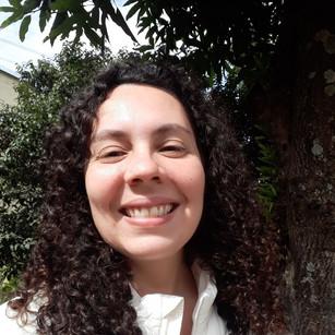 Profa. Ms. Isadora Candian dos Santos