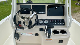 2020 Boston Whaler 240 Dauntless For Sale