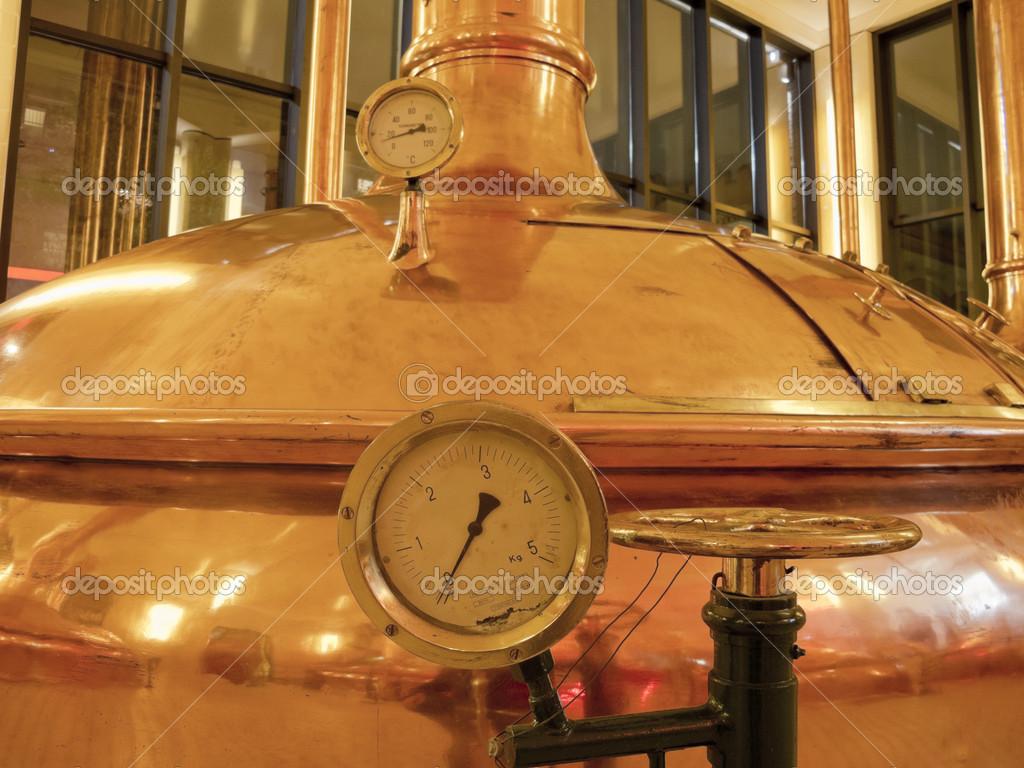 Lokale brouwerijen