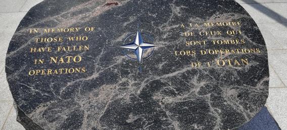 NATO Memorial