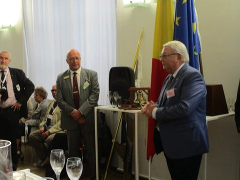 Nationale Dag in Mons 11 oktober 2019