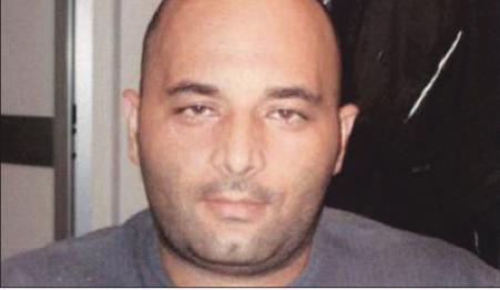 Arrestato Antonio Pelle