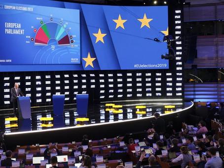 Europee: proiezioni Pe, possibile alleanza a tre. Alde: 'Essenziali per maggioranza Pe'