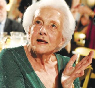 Muore a 96 anni Rossanda