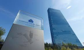 La Bce vede nero per la crescita