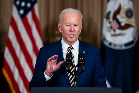Con Joe Biden è tornata la democrazia