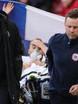 Malore choc per Eriksen, Europeo con il fiato sospeso