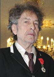 Dylan accusato di violenza