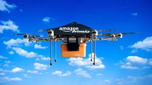 Amazon: ok autorità Usa, verso consegne dal cielo con droni