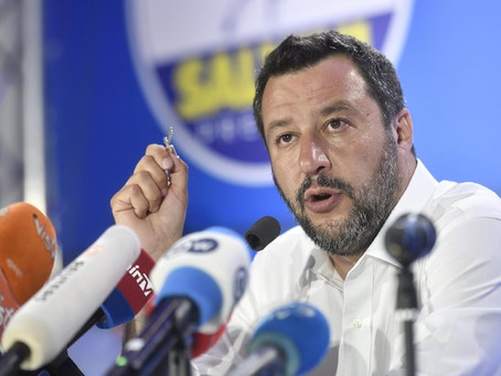 Elezioni Europee, Lega primo partito, Pd supera M5s. Salvini: 'Ora si cambi passo'