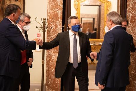Green pass, Sindacati: 'Dal governo obbligo per statali e privati'