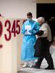 Vaccini: Si punta a 500mila dosi al giorno ad aprile