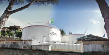 Operazione Petrolmafie Spa