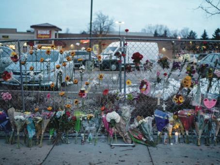 Boulder piange le 10 vittime