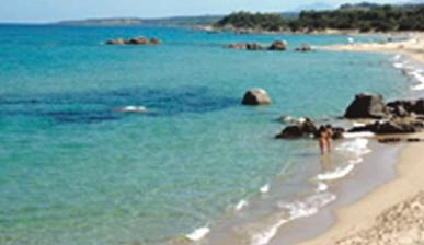 In Italia 342 spiagge da sogno