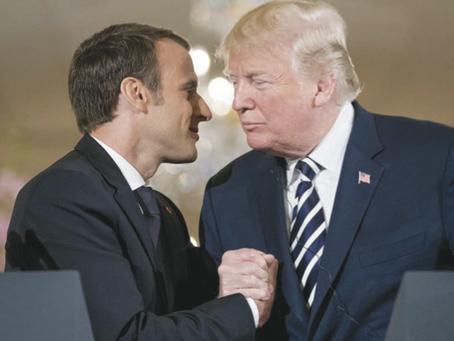 Cinque negoziati difficili