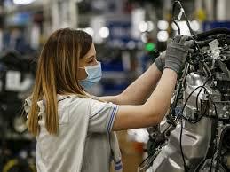 La disoccupazione cala a novembre,-8,9%