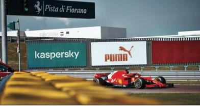 Ferrari: è l'ora dei test