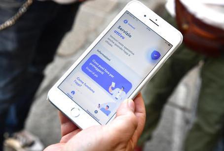 Coronavirus: app inglese supera i 10 milioni di download