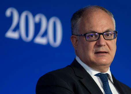Accordo su stime Nadef, più spazio con deficit 2021 al 7%
