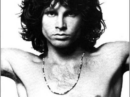 Jim Morrison, 50 anni dopo un mito che resiste