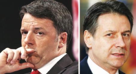 Conte sospende la task force