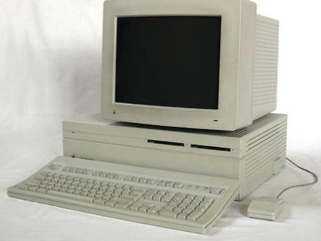 Il Macintosh II ha 30 anni
