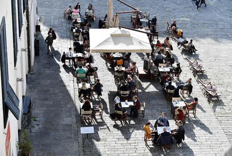 La ripartenza dal 26 aprile, dai ristoranti alle palestre ecco cosa si può fare