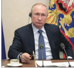 Piano Usa per punire Mosca