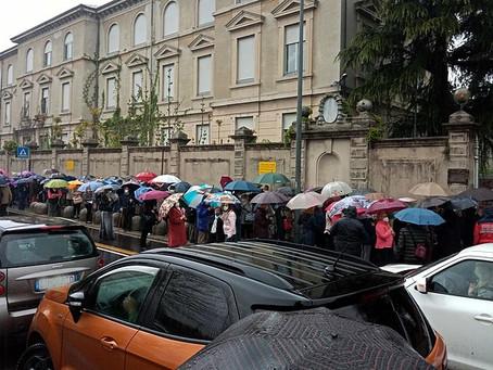 Figliuolo: 'Vaccinazioni in maniera uniforme in tutta Italia'