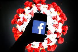 Covid: Facebook rimuoverà false informazioni sui vaccini
