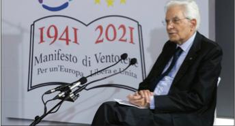 Il J'accuse di Mattarella