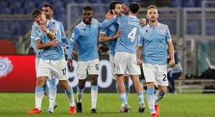 Serie A: Lazio-Bologna 2-1: Inzaghi: Vittoria importante'