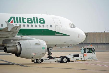 Alitalia: via libera Ue a ristori per 24,7mln euro