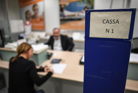 Banche:da lunedì in filiale anche senza appuntamento