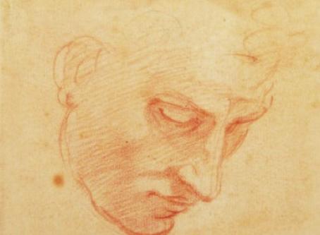 Michelangelo in divino
